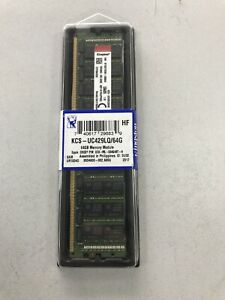 Brand New Sealed Kingston 64GB Memory Module KCS-UC429LQ/64G