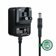 UL 5ft AC Adapter For Proform 450,950,535 SMR,500 EKG,545 EKG Ellipticals Power