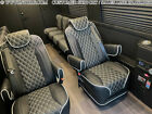2020 Mercedes-Benz Sprinter  Mercedes-Benz Sprinter Limousine Mobile Office G 63  AMG Maybach Airstream RV