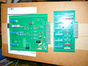 HP-410C A6 & A3 replacement printed circuit boards