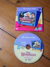 The Wombles DVD