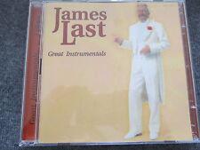 James Last - Great Instrumentals - 2 CD