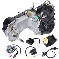 150CC GY6 Scooter ATV Go-Kart 4 Stroke Engine Motor Auto Carburetor CVT Complete