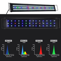 LED Aquarium Light Full Spectrum Plant Lamp Lighting For Fish Tank Reef Coral