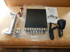 Cobra 148 Gtl Full Featured Am/Ssb Cb Radio w/ Dynamic Microphone, Brackets New!