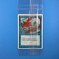 MTG Blue Elemental Blast 1994 Sealed Promo Trading Card Magic The Gathering CCG