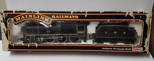 MAINLINE 37074 LMS JUBILEE CLASS 5687 NEPTUNE BLACK EXCELLENT IN BOX Train *