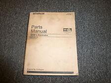 Cat Caterpillar 330D L 330 D Excavator Parts Catalog Manual With C-9 Engine