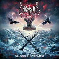 Unleashed - The Hunt For White Christ [CD]
