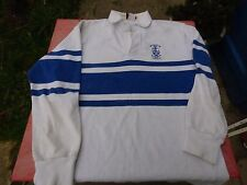 Maillot de rugby University of Toronto  T L Barbarian sportswear