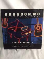 Branson, MO : Las Vegas of the Ozarks by Henry Horenstein (1998, Hardcover