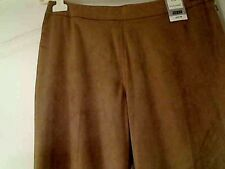 BROWN TROUSERS BY NEXT NEW WITH TAGS SIZE 12