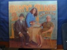 Tiny Tim Signed Second Album with COA