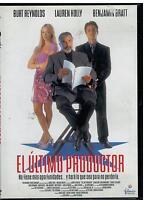 El ultimo productor (DVD)
