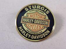STURGIS SOUTH DAKOTA HARLEY DAVIDSON DEALERSHIP PIN