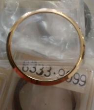 Seiko Champion 850 Seahorse, Gold Tone Bezel, Genuine Seiko Nos