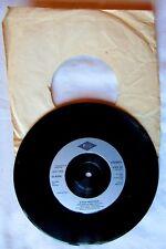 """KYLIE MINOGUE. STEP BACK IN TIME (EDIT).  1980 PWL. PWL 64. 7"""" VINYL"""