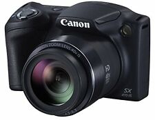 New Canon digital camera PowerShot (power shot) SX410 IS PSSX410IS