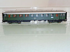 Fleischmann H0 5676 K Eilzugwagen 1./2.Kl. 33197 Nür AB4yswe DB KKK OVP (HS201)