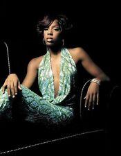 Kelly Rowland UNSIGNED photo - E1987 - Destinys Child