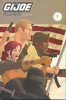 G.I. GI Joe Origins Omnibus 1 TPB IDW 2014 VF NM 1st Print 0 1 2 3 4 5 6 7 8-12