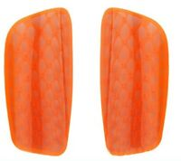 Breathable Soccer Sport Leg Guard Protector Football Shin Brace Pads for Adults