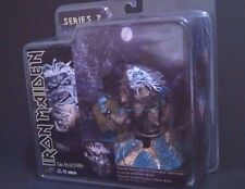 Iron Maiden Live After Death Eddie Action Figure 2006 Sealed Package By Neca