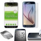 Película vidrio templado REAL PROTECTOR para pantalla LCD para Samsung Galaxy S7