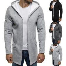 Sudaderas de hombre 100% algodón