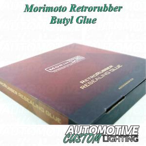 Morimoto RetroRubber Butyl Glue Retrofit Authorized Dealer