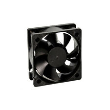 AXIAL FAN - COMPUTER FAN - 60X60X25MM 12V 0.13A DC BALL BEARING FP-108F/DC
