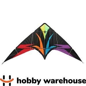 Rainbow 1.8m Stunt Kite