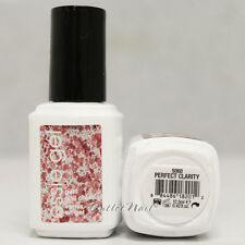 ESSIE Soak Off UV LED Color Gel Nail Polish PERFECT CLARITY 5060 12.5mL/0.42 oz