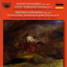 Lenore Symphonische Dichtung Op 27/Zu Einem Drama, New Music