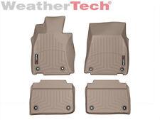 WeatherTech Floor Mat FloorLiner for Lexus LS with AWD - 2013-2017 - Tan