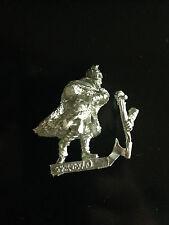 Warhammer Lord of The Rings LOTR - Grimbold Metal OOP