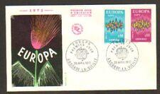 EUROPA / ANDORRE / PREMIER JOUR 1972