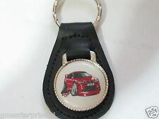 BMW Keychain Leather KeyChain Koolart (#445)