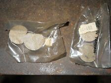 NEW rotary brake pucks for go karts # 04-490
