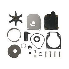 New Water Pump Impeller Kit For Outboards Replaces Omc 436957 18-3389