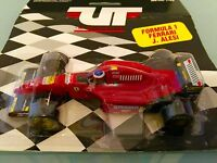 1:43 FERRARI F1 JEAN ALESI N. 27 UT Models by MINICHAMPS limited Edition