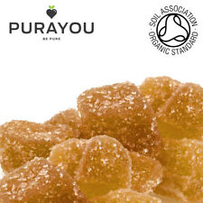 Crystallized Ginger 125g - UK