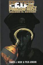 Peter Panzerfaust Volume 2: Hooked TPB     NM