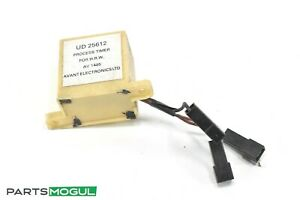 81 Rolls Royce Silver Spur Spirit Process Timer Module Control Unit UD25612 OEM