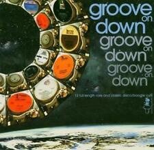 Disco Funk LP Records