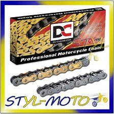 CATENA DI TRASMISSIONE 520 DC AFAM CHAIN APRILIA 650 MOTO 6.5 STARCK 2000