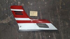 HONDA CBR 1000 F 1989-1992 (CBR1000F SC24) left fairing, 64350-MS2-0000