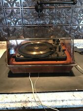 VINTAGE DUAL 1019 TURNTABLE USED Record Player GERMANY