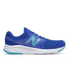 NEW BALANCE WOMENS W411CL1-B RUNNING SHOES BLUE/WHITE BRAND NEW