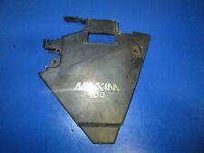 YAMAHA MAXIM 400 PANEL WITH EMBLEM 1982 USED SEE PICS